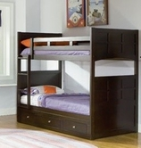 Coaster 460136 T/T BUNK BED