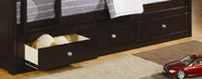 Coaster 460137 UNDERBED STORAGE (ONE SIDE)