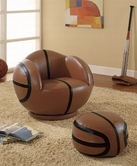 Coaster 460176 SM KIDS BASKETBALL CHAIR