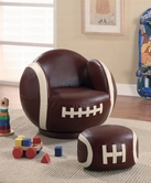Coaster 460179 SM KIDS FOOTBALL CHAIR