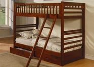 Coaster 460193 TWIN/TWIN BUNK BED