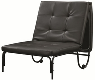 Coaster 460199 ADJUSTABLE CHAIR (SANDY BLACK)