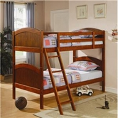 Coaster 460203 TWIN/TWIN BUNK BED
