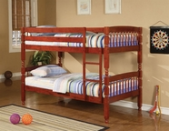 Coaster 460221 TWIN/TWIN BUNK BED