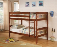 Coaster 460223 TWIN/TWIN BUNK BED