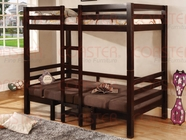 Coaster 460263 CONVERTIBLE LOFT BED