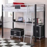 Coaster 460281 TWIN LOFT BED