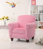 Coaster 460405 CHAIR (PINK)