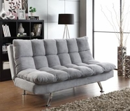 Coaster 500775 SOFA BED (GREY)