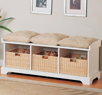 Coaster 501054 STORAGE BENCH