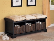 Coaster 501064 STORAGE BENCH