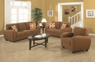 Coaster 502971-72 LIVING ROOM SET