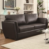 Coaster 503684 SOFA (BLACK)