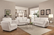 Coaster 503687-88 Lois Contemporary Living Room Collection