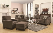 Coaster 503731-32 Mason Stationary Living Room Group