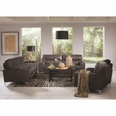 Coaster 503814-15-16 Benjamin Stationary Living Room Group