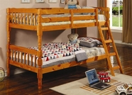 Coaster 5040 TWIN/TWIN BUNK BED
