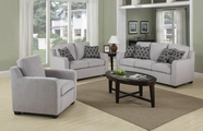 Coaster 504031-32 Charlotte living room collection