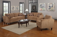 Coaster 504051-52 Marya living room collection