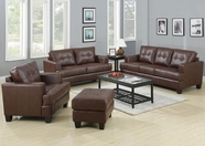 Coaster 504071-72 Samuel living room collection