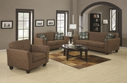 Coaster 504151-52 Lilian sofa Collection