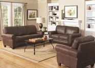 Coaster 504201-02 Bentley Elegant and Rustic Family Room Sofa collection