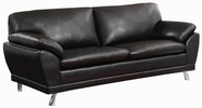 Coaster 504501 SOFA (BLACK)