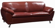 Coaster 504521 SOFA (RED)