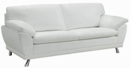 Coaster 504541 SOFA (WHITE)