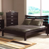 Coaster 5631Q QUEEN BED