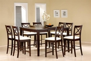 Coaster 5846-47 Dining Set