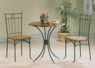 Coaster 5939 Tamiami Casual Dining Set