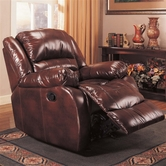 Coaster 600258 ROCKER RECLINER