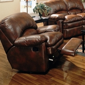 Coaster 600333 Rocker Recliner