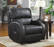Coaster 600416 POWER LIFT RECLINER