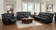 Coaster 601061-62 Lee Transitional Motion Sofa Set