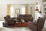 Coaster 601481-82-83 Tamilla Reclining Sofa with Casual Style