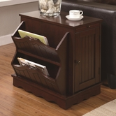 Coaster 700420 CABINET TABLE