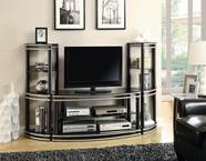 Coaster 700722-2X23 Wall Units Media wall collection