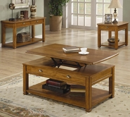Coaster 701188-87 OCCASSINAL TABLE SET