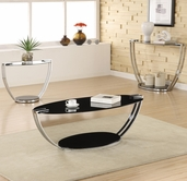 Coaster 701218-17 OCCASSIONAL TABLE SET
