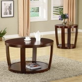 Coaster 701317-18 OCCASSIONAL TABLE SET