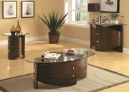 Coaster 701748-47 Occasional Table Set