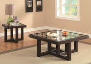 Coaster 701768-67 Occasional Table Set