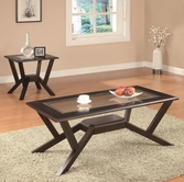 Coaster 701818-87 Occasional Table Set