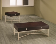Coaster 701828-27 Occasional Table Set