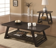 Coaster 701868-67 Occasional Table Set