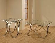 Coaster 701917-18 Occasional Table Group