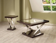 Coaster 701927-28 Occasional Table Group