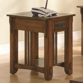 Coaster 702006 SIDE TABLE